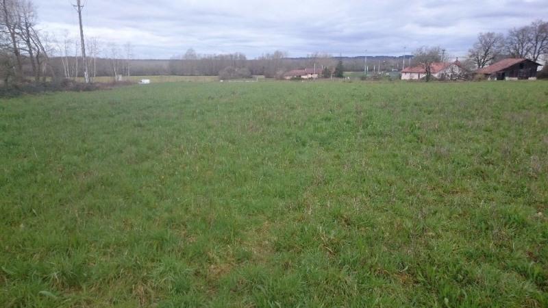 Vente terrain Dax 105000€ - Photo 1