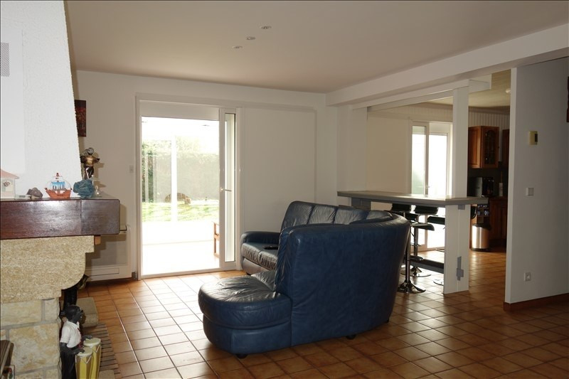 Sale house / villa La queue en brie 431 000€ - Picture 4