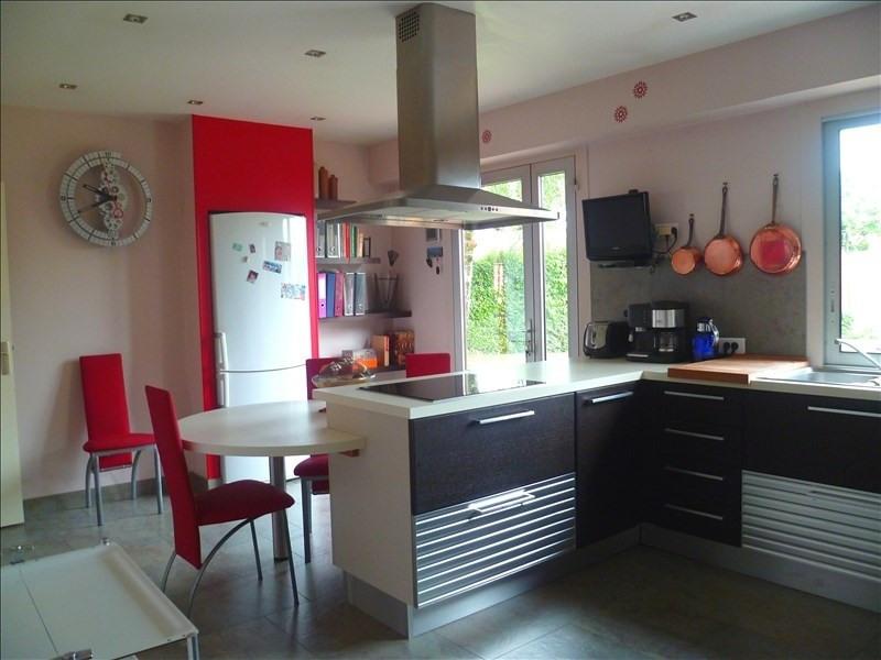 Vente maison / villa Torfou 248000€ - Photo 3