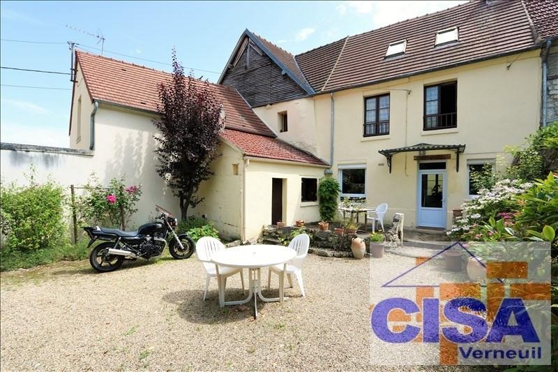 Vente maison / villa Verneuil en halatte 262000€ - Photo 1