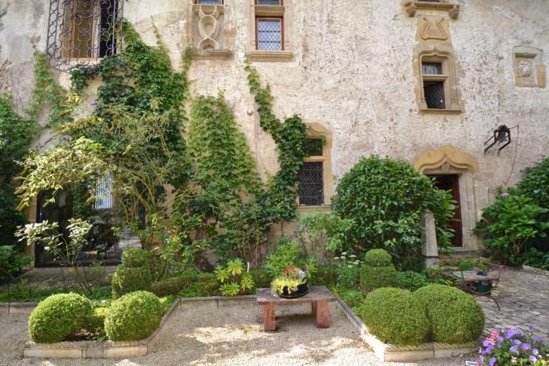 Deluxe sale house / villa Charolles 1380000€ - Picture 3