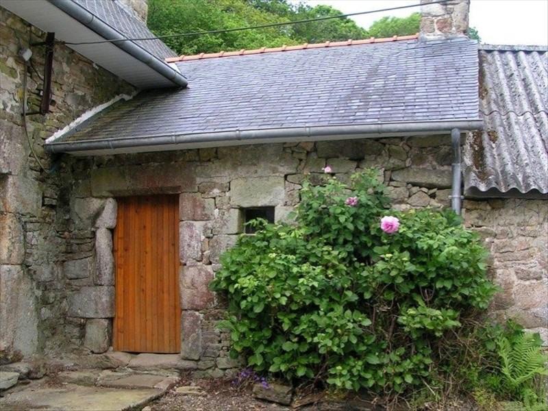 Vente maison / villa St yvi 209000€ - Photo 4