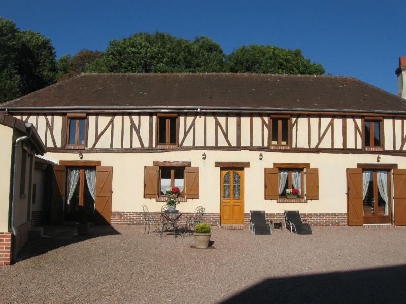 Sale house / villa Milly sur therain 290000€ - Picture 1
