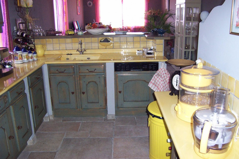 Vente de prestige maison / villa Cagnes sur mer 622000€ - Photo 9
