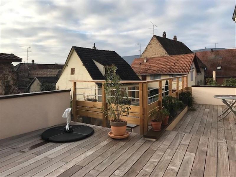 Vendita appartamento Rouffach 299000€ - Fotografia 1