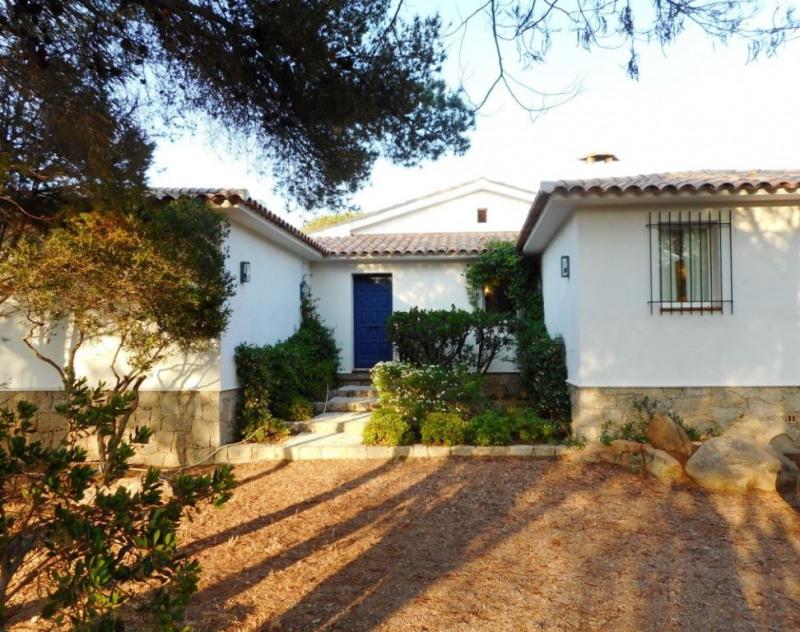 Sale house / villa Porto-vecchio 1€ - Picture 11