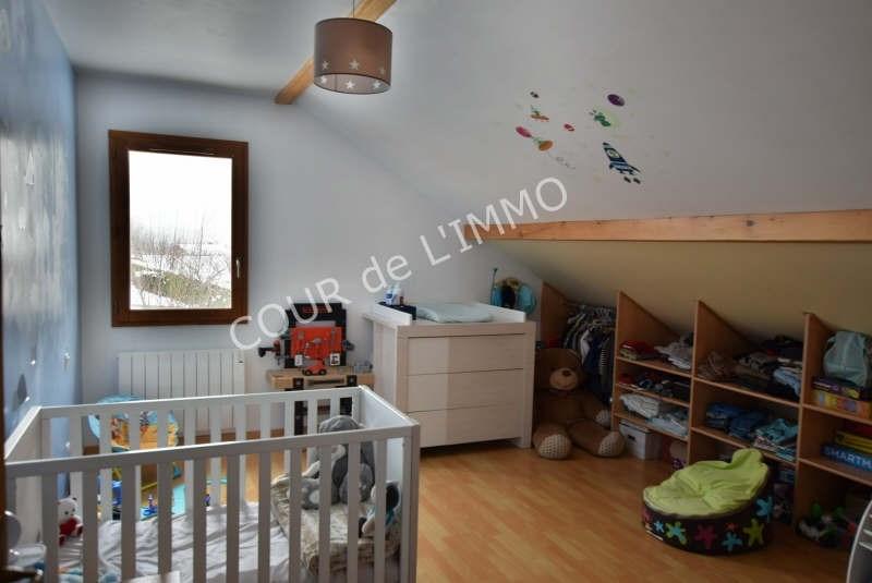 Vendita casa Viuz en sallaz 449000€ - Fotografia 7