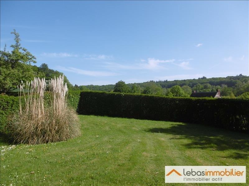 Vendita casa Doudeville 161000€ - Fotografia 2