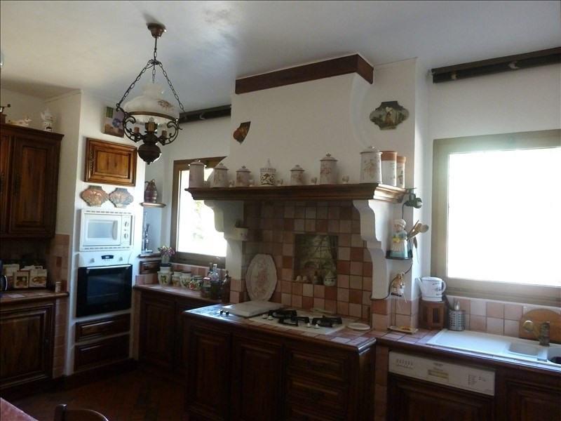 Vente maison / villa Seillons source d argens 460000€ - Photo 6