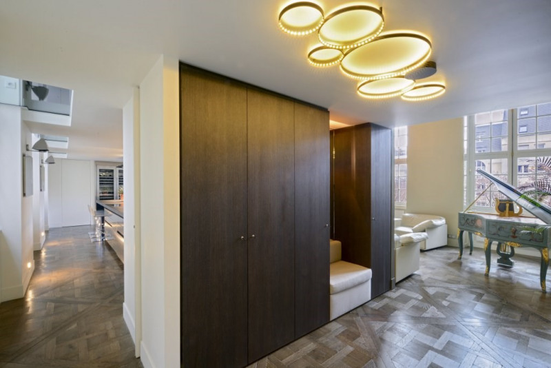 Престижная продажа квартирa Paris 3ème 4950000€ - Фото 11