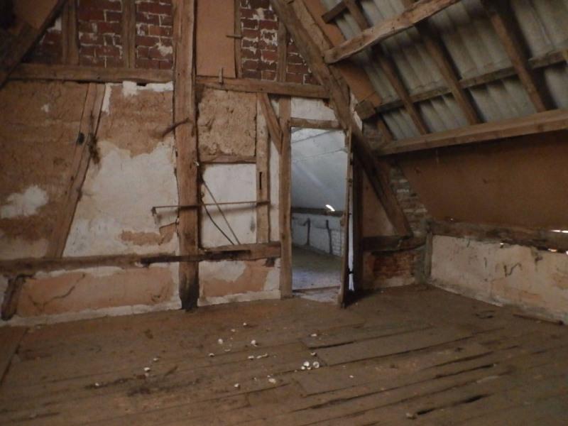 Vente maison / villa Les andelys 57000€ - Photo 5
