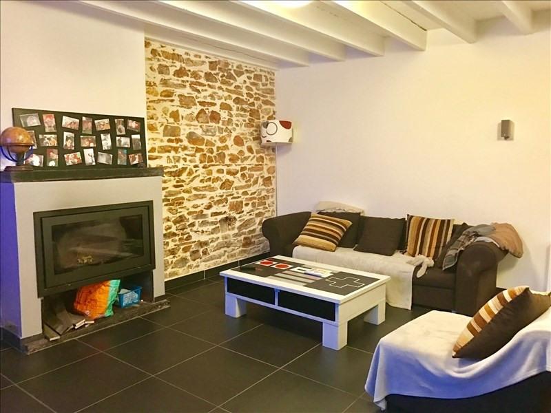 Vente maison / villa Abbaretz 162000€ - Photo 3