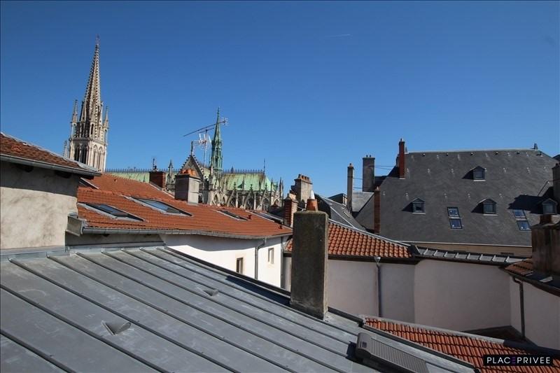 Sale apartment Nancy 240000€ - Picture 7