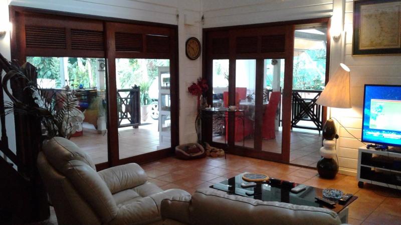Sale house / villa Petit bourg 355000€ - Picture 5
