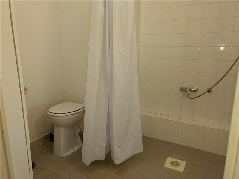 Rental apartment Valbonne 485€ CC - Picture 10