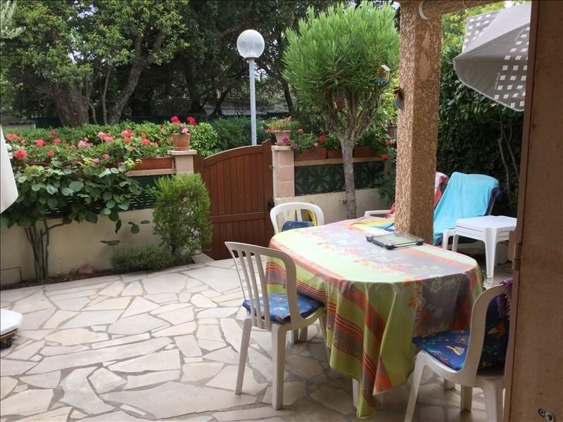 Sale house / villa La londe les maures 230000€ - Picture 1