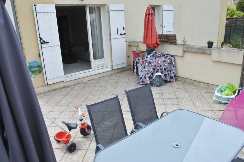 Sale apartment Montigny les cormeilles 220 500€ - Picture 4