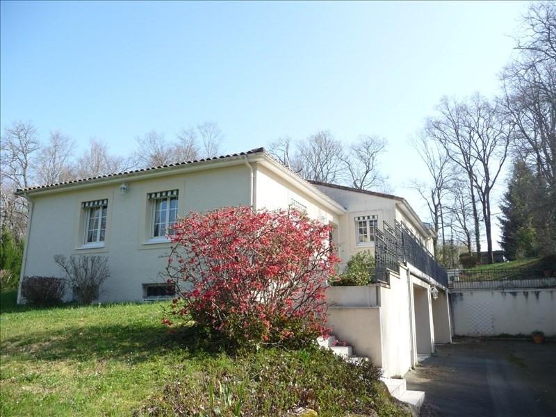 Vente maison / villa Chaniers 310300€ - Photo 1
