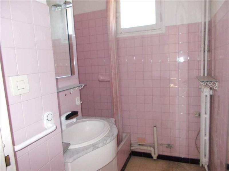 Vente appartement Toulon 102000€ - Photo 4