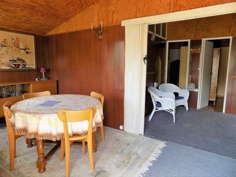 Sale house / villa Tourgeville 129600€ - Picture 8