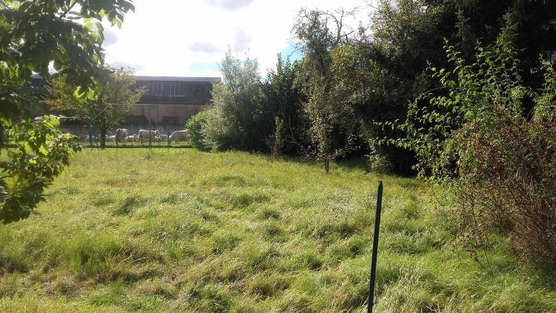 Sale site Saverne 116 000€ - Picture 2
