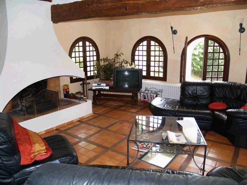 Venta de prestigio  casa Montrabe 10 mn 627000€ - Fotografía 5