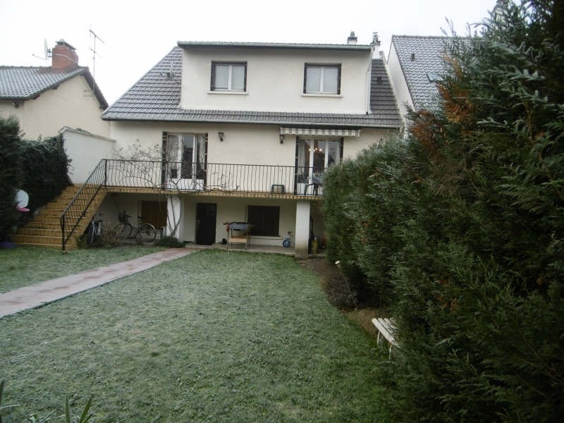 Vente maison / villa Villemomble 570 000€ - Photo 1