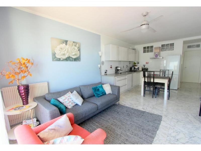 Vente appartement Nice 465000€ - Photo 3