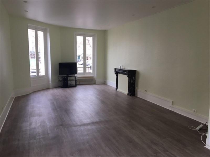 Vente appartement Le vesinet 430000€ - Photo 1