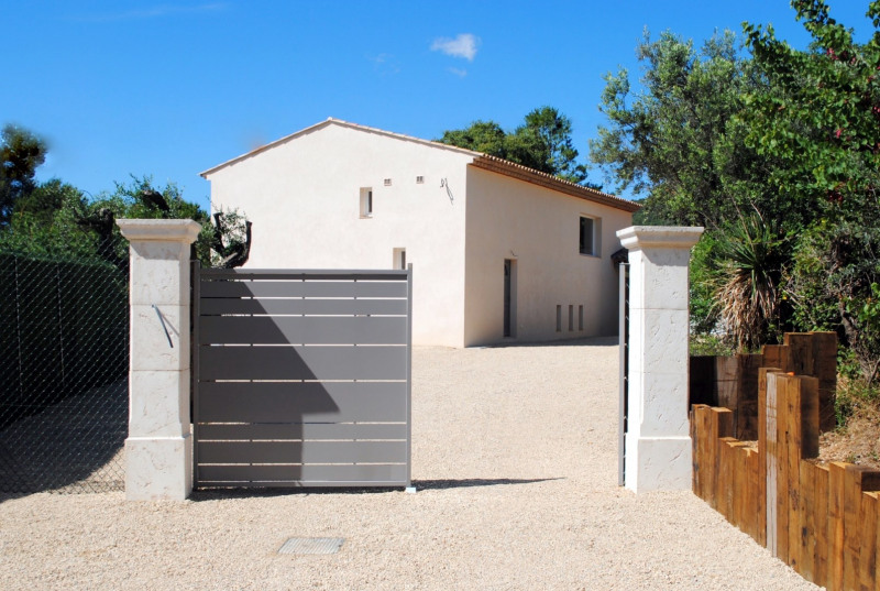 Vente de prestige maison / villa Seillans 725000€ - Photo 5
