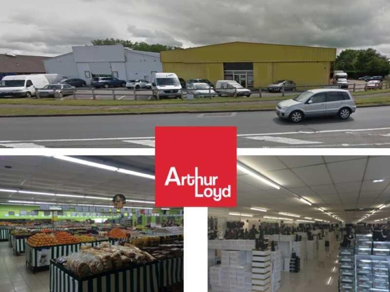 Vente Boutique Beauvais 0