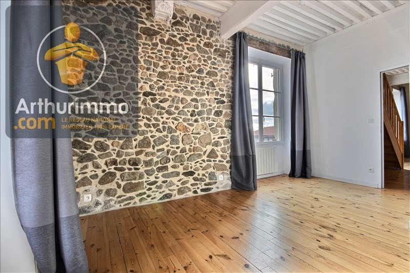 Sale apartment Saint galmier 178000€ - Picture 5