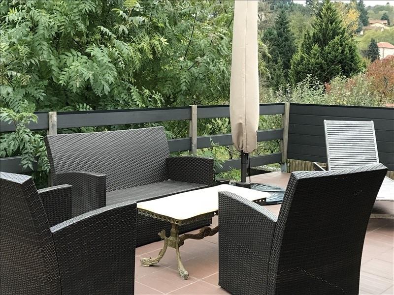 Vendita casa Roanne 165000€ - Fotografia 2