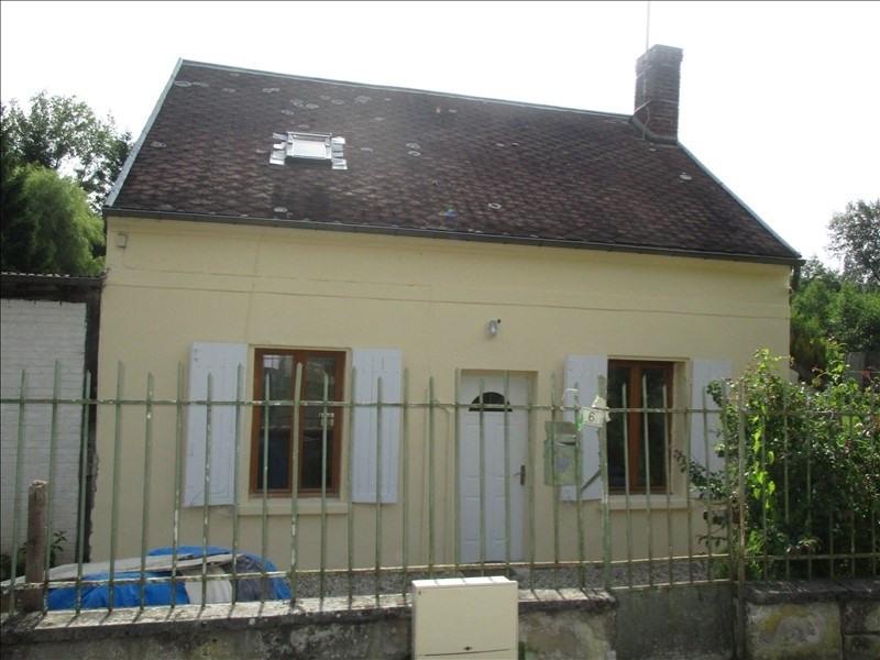 Vente maison / villa Villers cotterets 119500€ - Photo 7