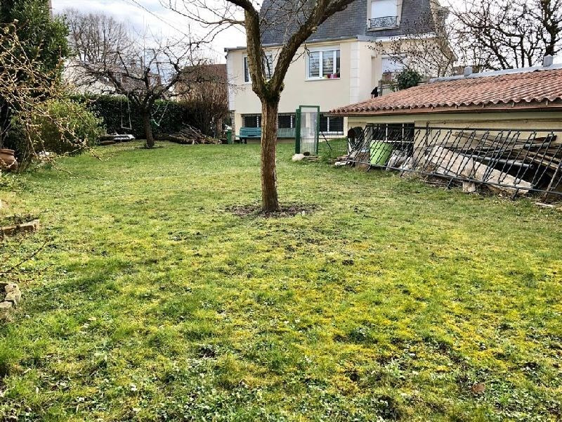 Vente terrain Villemoisson-sur-orge 161 250€ - Photo 1