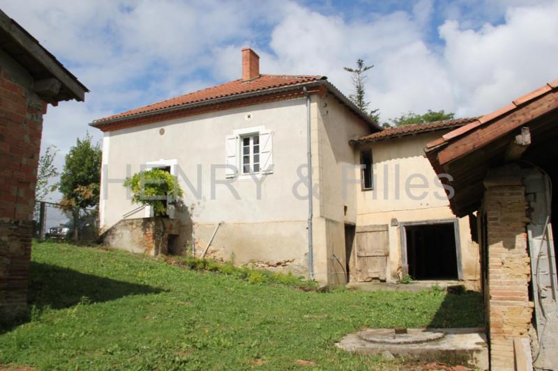 Vente maison / villa Rieumes  17 km 172000€ - Photo 33