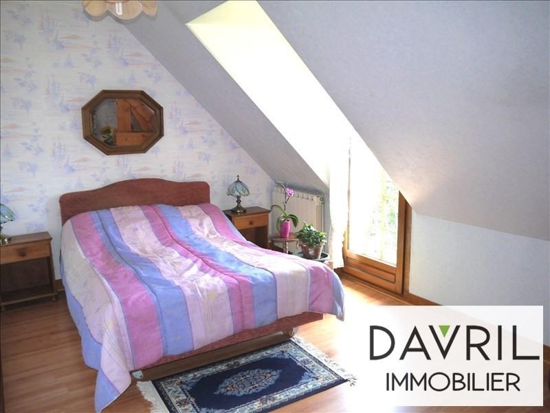 Revenda casa Jouy le moutier 381000€ - Fotografia 6