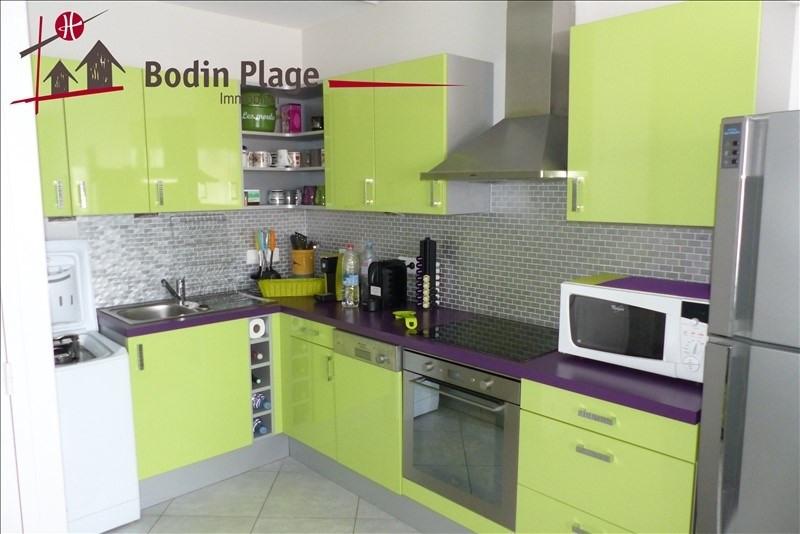 Vente appartement St brevin les pins 174900€ - Photo 2