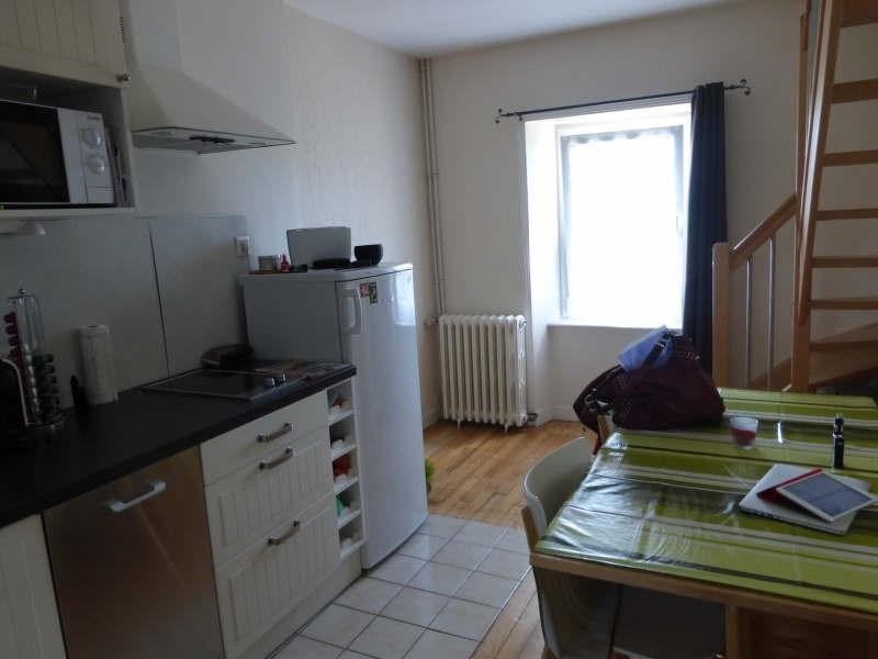 Sale apartment Perros guirec 101850€ - Picture 4