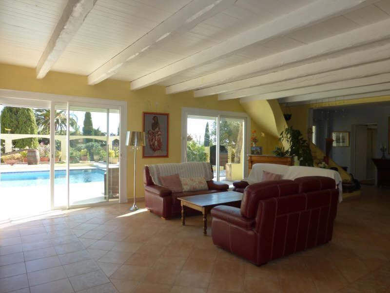 Deluxe sale house / villa La valette du var 600000€ - Picture 3