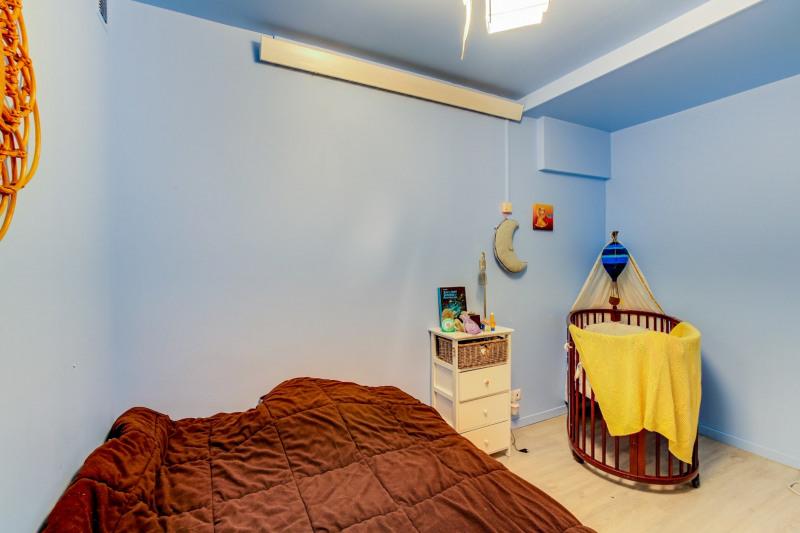Vente appartement Paris 17ème 357000€ - Photo 5