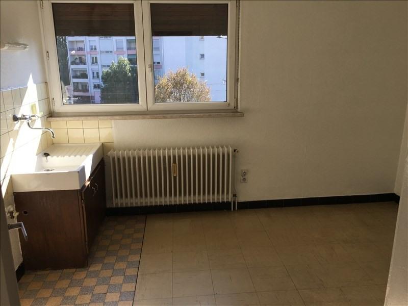 Location appartement Bischheim 495€ CC - Photo 5
