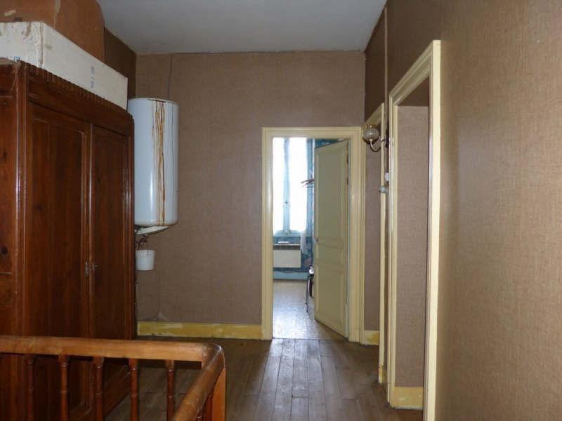 Vendita casa Tanus 170000€ - Fotografia 7