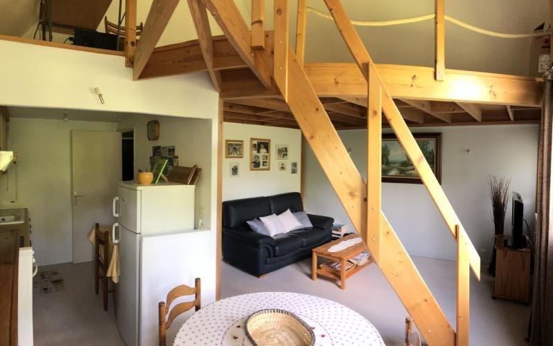 Sale apartment Villeneuve-d'ascq 133000€ - Picture 1