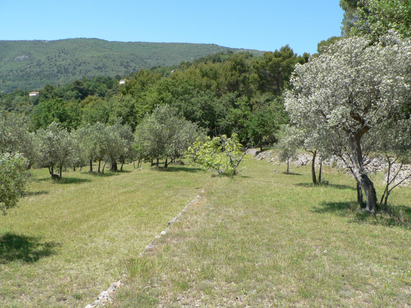 Vente terrain Fayence 286 000€ - Photo 5