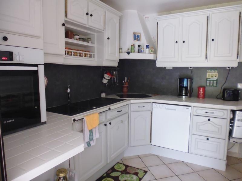 Vente maison / villa Mignaloux beauvoir 215000€ -  4