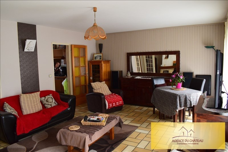 Venta  casa Rosny sur seine 219000€ - Fotografía 6