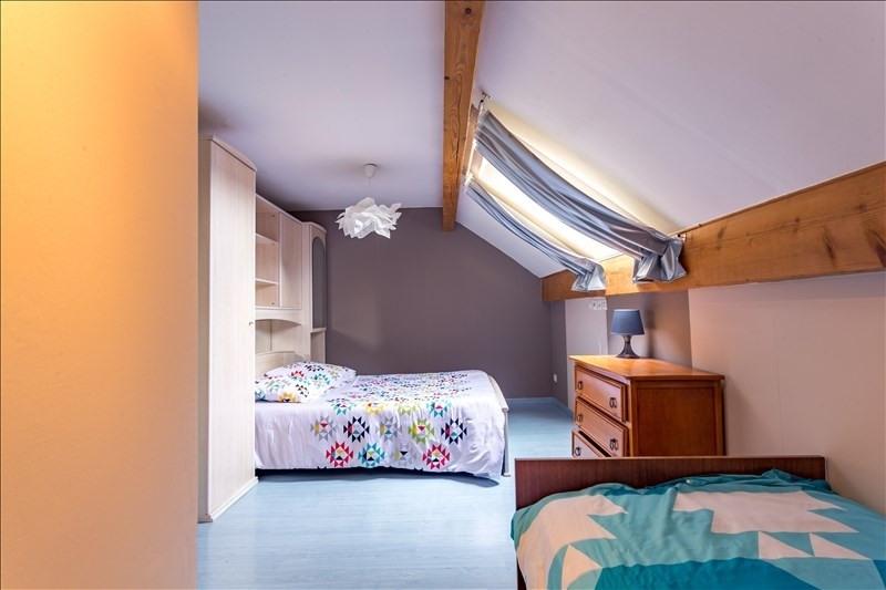Vente maison / villa Rioz 257000€ - Photo 13