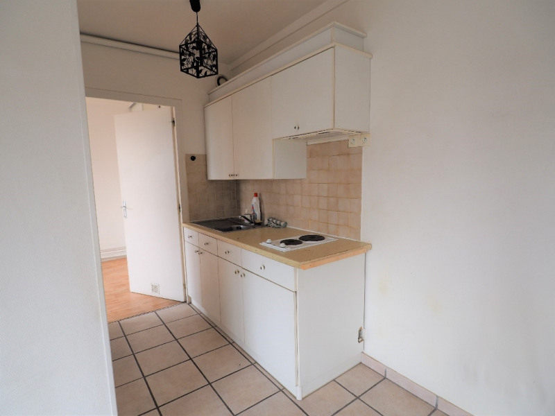 Sale apartment Melun 89 000€ - Picture 3