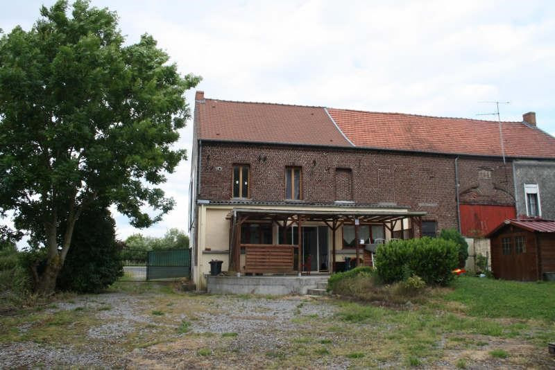 Vente maison / villa Louvroil 174 600€ - Photo 9